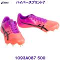 1093A087-500 【ハマノスポーツ】