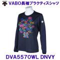 DVA5570WL DNVY 【ハマノスポーツ】