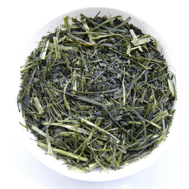 牧之原茶葉