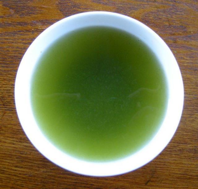 煎茶(浜佐ブレンド)