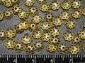 菊金 6ミリ ( 5.1g 約100個入り) ゴールド