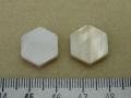 シェルパーツ 15� 六角形