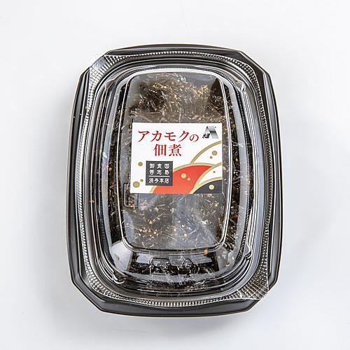 T-11 (ご自宅用) アカモク佃煮100g