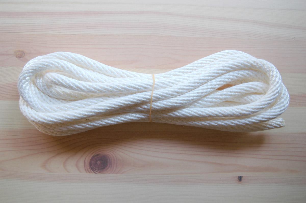 ロープ 5m×1本