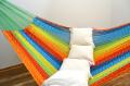 メキシカンハンモックXLサイズ マルチカラー170106