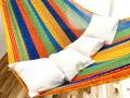 メキシカンハンモックXLサイズ マルチカラー170702