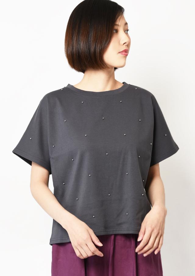 【2019】メタルドットTシャツ【H7911007】【27】