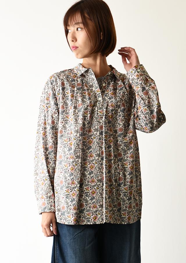 ◇◆リバティビッグシャツ【2032033】【27】