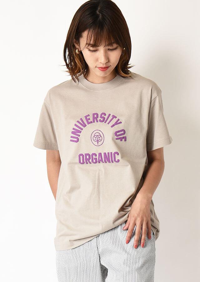 ◇◆オーガビッツロゴTシャツ【2111032】【26】