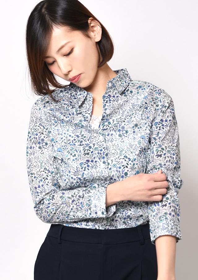 【2019】リバティレギュラーシャツ【HB059000A】【26】