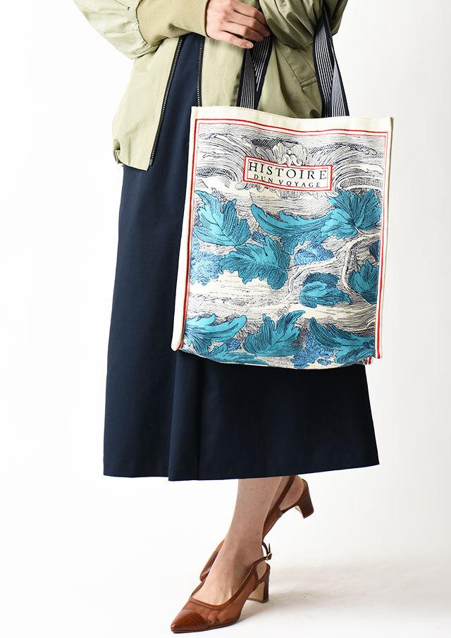 ◆INOUI_EDITIONS|イヌイ_エディションズ|ライオンハートトートバッグ【IN-STO-BAG】【27】