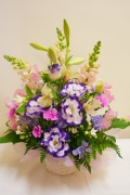 お仏壇の前に飾る花 Sサイズ