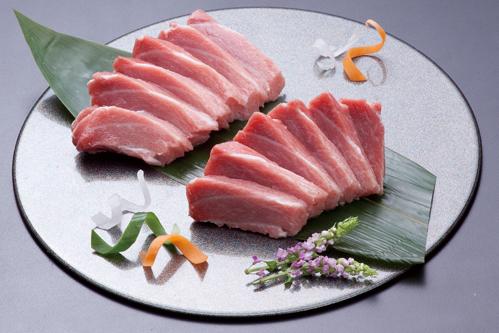 【青森県大間産】冷凍本マグロ大トロ