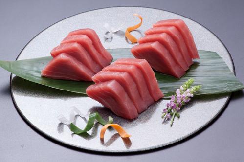 【青森県大間産】冷凍本マグロ赤身