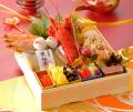 【送料無料】波奈のおせち一段重 匠(たくみ)
