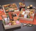 【送料無料】波奈のおせち三段重 波奈(はな)