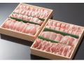 【波奈のギフト・送料無料】生姜焼き豚丼精肉セット