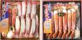 【波奈のギフト・送料無料】豪華蟹の重