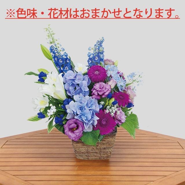 お急ぎ用アレンジ8000円