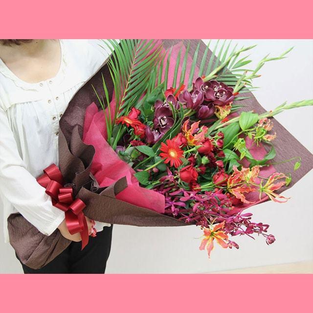 花束15000円クラス