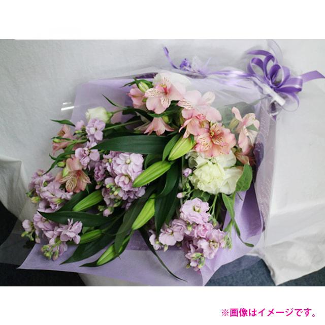 花束事例5000円クラス