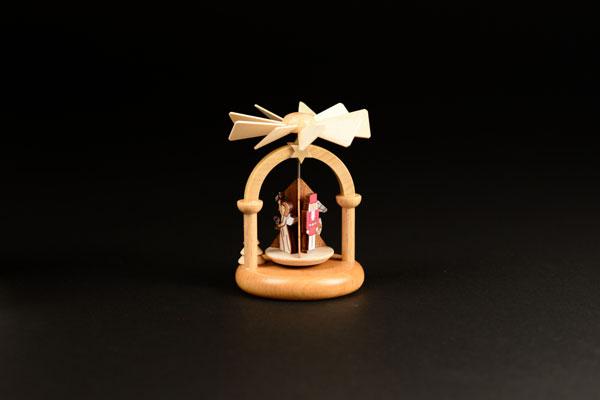 クリスマス・小さなウィンドミル・騎兵隊