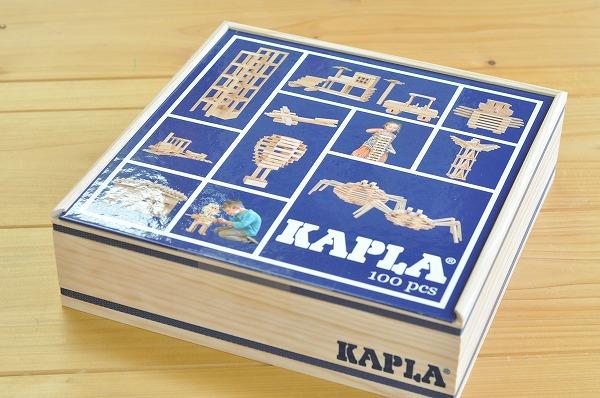 カプラ白木 カプラ(KAPLA) KAPLA100