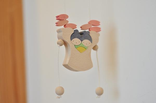 雛人形 遊プラン・小黒三郎 昇り人形 花明りびな