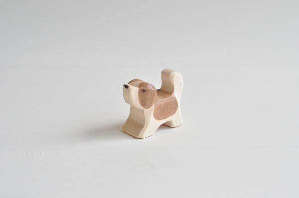 オストハイマー社(Ostheimer) セントバーナード 子犬
