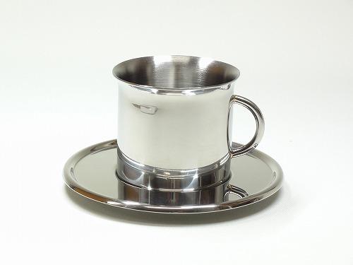 ままごと・食器 ケーファー社(Gluckskafer)  アルミコーヒーカップ