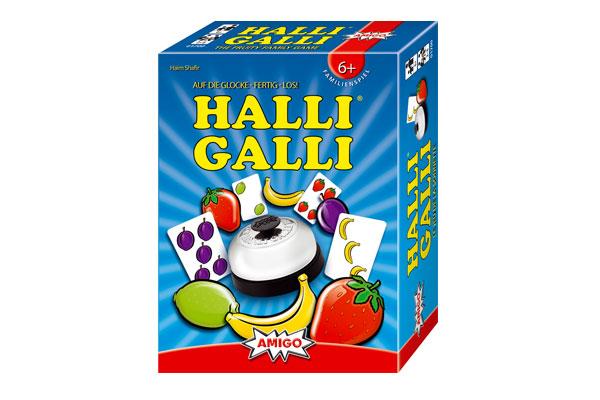 カードゲーム・6歳以上 アミーゴ(AMIGO) ハリガリ