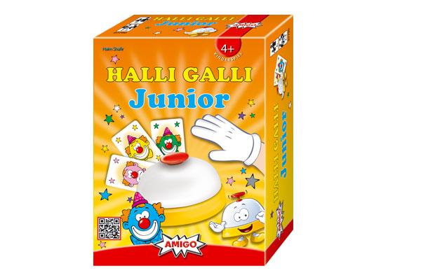 カードゲーム・4歳~ アミーゴ(AMIGO) ハリガリ ジュニア