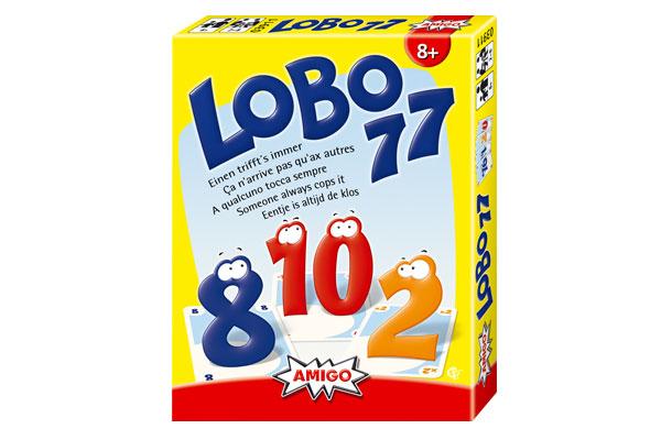 【メール便可】 カードゲーム・6歳以上 アミーゴ社(AMIGO) ロボ77