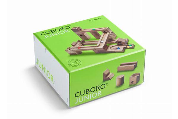 【予約受付中 2021年9月入荷予定】キュボロ社(CUBORO) CUBOROジュニア