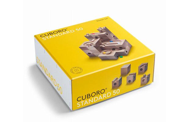 【2021年9月入荷】 キュボロ社(CUBORO) CUBOROスタンダード50