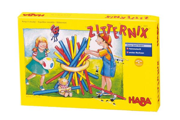 ゲーム・6歳~ ハバ社(HABA) スティッキー