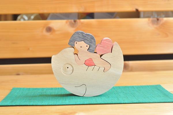 五月人形 遊プラン・小黒三郎 鯉乗り金太(大)
