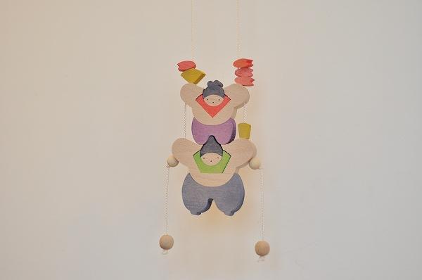 雛人形 遊プラン・小黒三郎 昇り人形 舞いびな