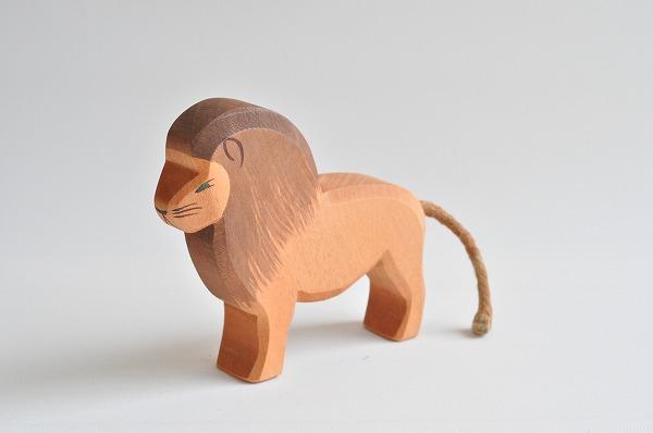 オストハイマー社(Ostheimer) ライオン