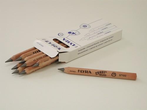 鉛筆 LYRA(リラ社)  ファルビー・Bグラファイト12本入り