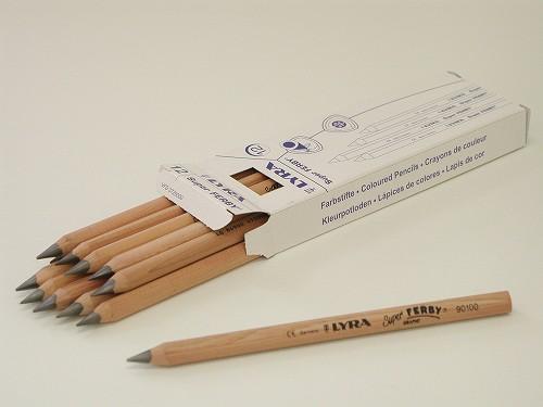 色鉛筆 LYRA(リラ社)  スーパーファルビー・Bグラファイト12本入り