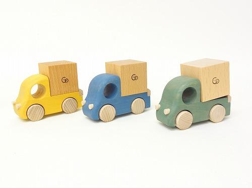 動きを楽しむおもちゃ  おもちゃのこまーむ Tuminy 追加トラック