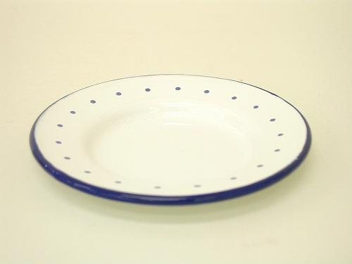 ままごと・食器 ケーファー社(Gluckskafer) ホーロープレート