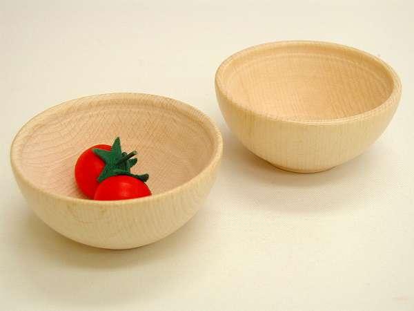 ままごと・食器 木製ボウルA