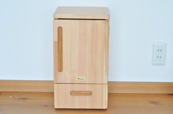 HANAオリジナル ままごと冷蔵庫