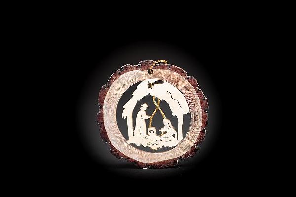 ヴァンデーラ社(Wandera) WRバウムオーナメント 生誕
