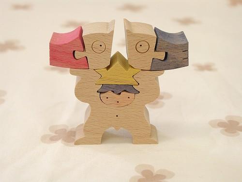 五月人形 遊プラン・小黒三郎 鯛持ちかぶとと童子