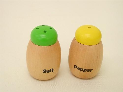 エド・インター 塩・こしょうセット