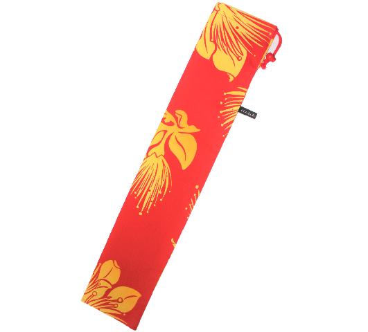 赤 スタンダードタイプ プイリケースset-003-pc-s-4