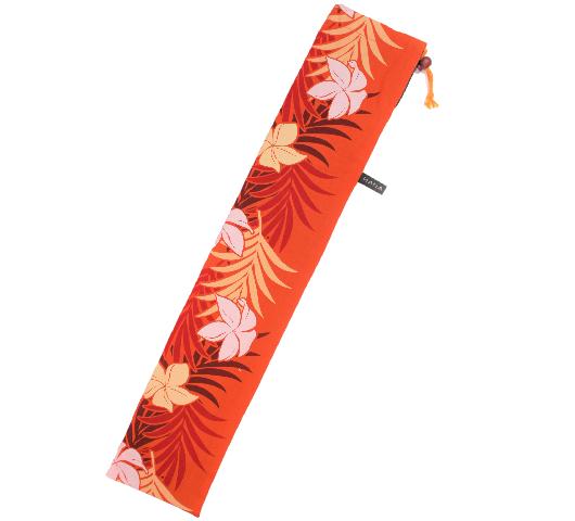 オレンジ スタンダードタイプ プイリケースset-054-pc-s